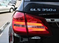 GLS 350d 4Matic
